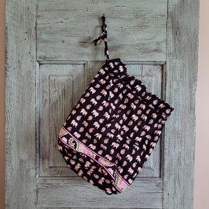 Vera Bradley bag and glasses case
